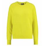 Catwalk Junkie Knit bright geel