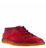 A.S. 98 Veterschoenen rood
