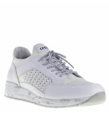 Cetti Heren sneakers wit