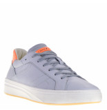Crime London Heren sneakers grey grijs