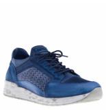 Cetti Heren sneakers blauw