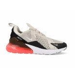 Nike Air max 270 ah8050-003 zwart / / licht bruin wit