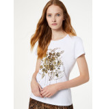 Liu Jo T-shirt wit