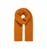 VILA Vila vitobi knit scarf bruin