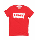 Levi's Levi's t-shirt n91004h rood