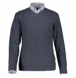 State of Art Pullover 12129072 blauw