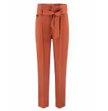 POM Amsterdam Pantalon sp5986 groen