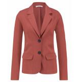 Studio Anneloes Blazer 03503 bright bonded oranje