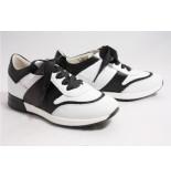 DL Sport 4256 sneakers wit