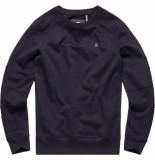 G-Star Motac slim sweatshirt zwart