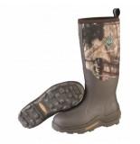 Muck Regenlaars boot woody max camo