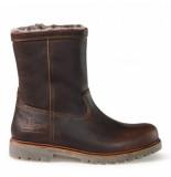 Panama Jack Boots fedro igloo c10 napa grass castaÁ±o chestnut bruin