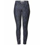 Geisha Pantalon 91569-24 blauw