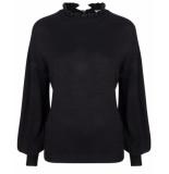 Dante 6 Pullover 19440 zwart