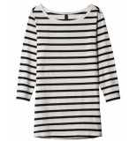 10 Days T-shirt 20-780-9900 wit