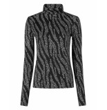 Fabienne Chapot Pullover jane zwart