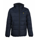 Lyle and Scott Coat jk1119v blauw