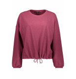 Vero Moda Vmcollie l/s o-neck top jrs 10220204 rose roze