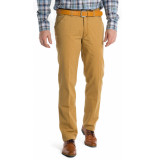 Campbell Pantalon okergeel