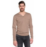 Drykorn Sweater blauw