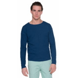 Scotch & Soda Sweater blauw