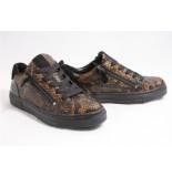 Hassia 301237-2601 sneakers cognac