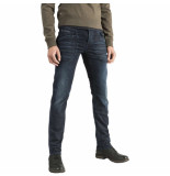 PME Legend Aviator jeans dark gray blue dgr denim