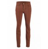MAC Dream skinny zip bruin