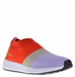 Ilse Jacobsen Sneakers rood