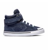 Converse All stars space ride 665279c / wit / grijs blauw