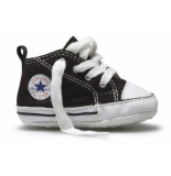 Converse First star 8j231 zwart