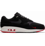 Nike Air max 1 875844-007 rood / zwart