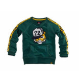 Z8 Sweater duuk w19 mini groen