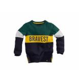 Z8 Sweater jurre kids multi