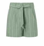 YAYA Korte broeken 129679 groen