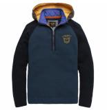 PME Legend Truien vesten 129910 blauw