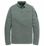 PME Legend T-shirts 129911 blauw