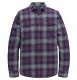 PME Legend Overhemden 129917 paars