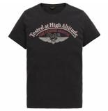 PME Legend T-shirts 129929 antraciet