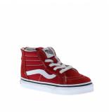 Vans Boot 101962 rood