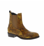 Shoesme Laars 102597 geel