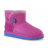 UGG Australia K.mini bail.but roze