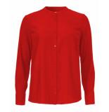 Modstrom Blouse 54464 samie shirt rood