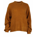 Lollys Laundry Pullover 19320-7006 ameli geel