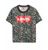 Levi's Levi's t-shirt 69973-0036 zwart