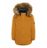 Name It Nmmmalien jacket brons