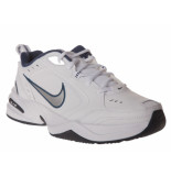 Nike Air monarch wit
