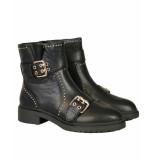 La Strada Enkel boots 1705411.1001a zwart