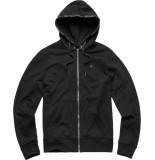 G-Star Graphic 8 core hdd cardigan zip zwart
