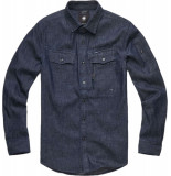 G-Star Citishield slim shirt l\s denim